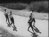 Бег на средние и длинные дистанции (СБУ)